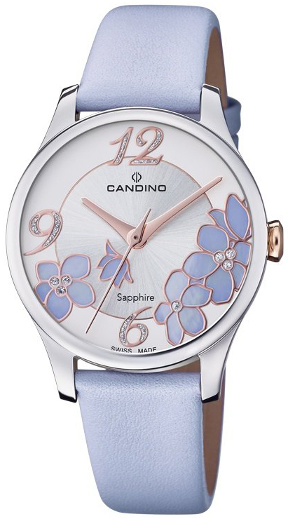 Candino C4720-3 - zegarek damski