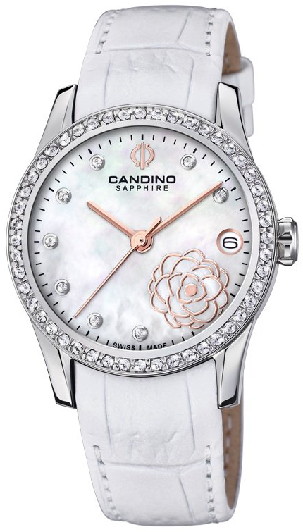 Candino C4721-1 - zegarek damski