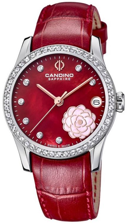 Candino C4721-2 - zegarek damski
