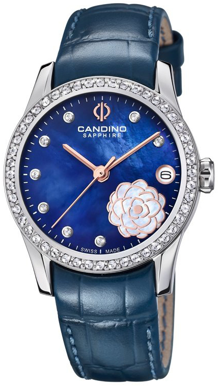 Candino C4721-3 - zegarek damski