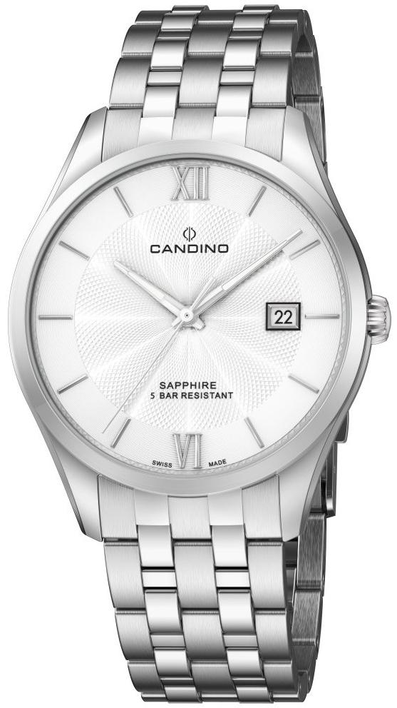 Candino C4728-1 - zegarek męski