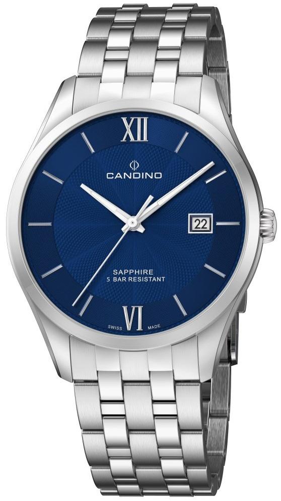 Candino C4728-2 - zegarek męski