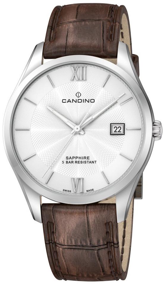 Candino C4729-1 - zegarek męski