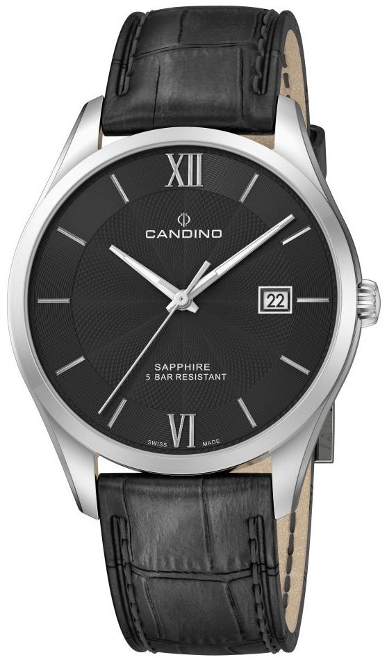 Candino C4729-3 - zegarek męski