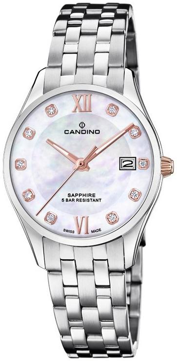 Candino C4730-1 - zegarek damski