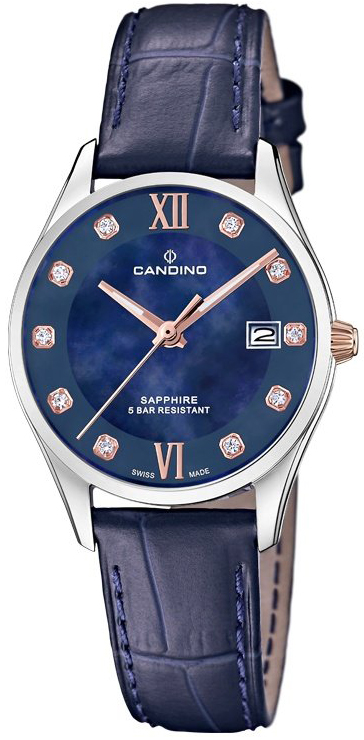 Candino C4731-2 - zegarek damski