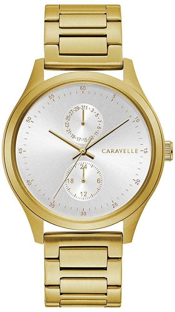 Caravelle 44C111 - zegarek damski