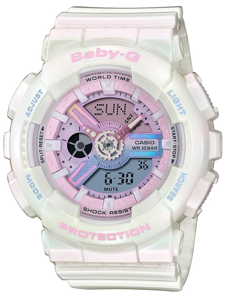 Casio Baby-G BA-110PL-7A1ER - zegarek damski