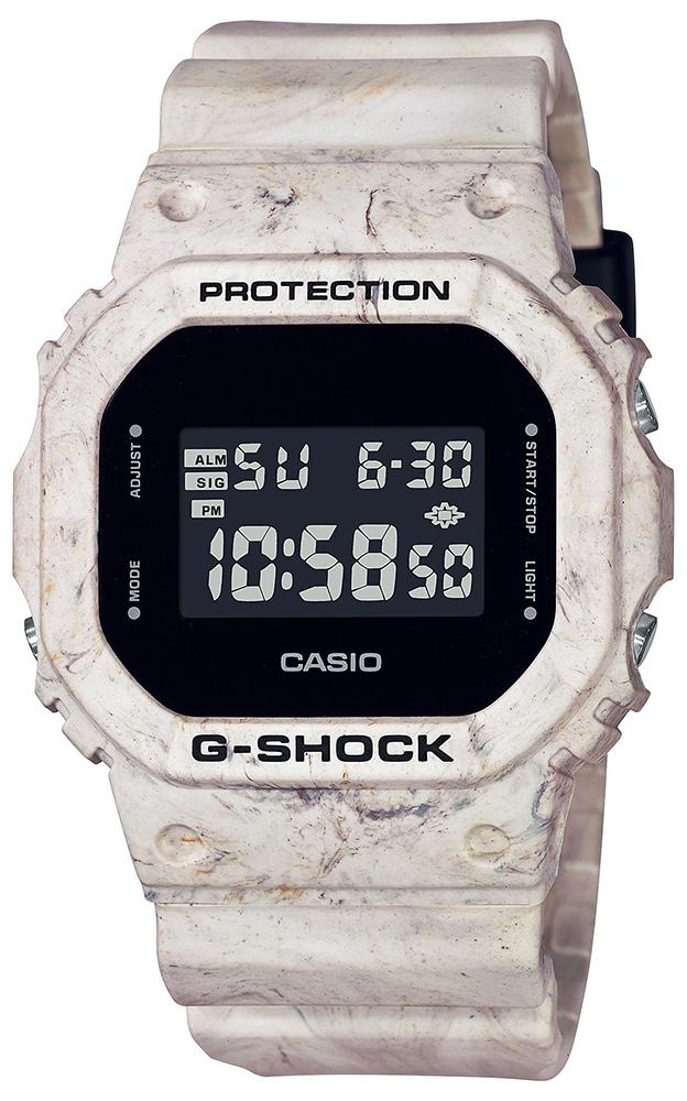 G-Shock DW-5600WM-5ER - zegarek męski