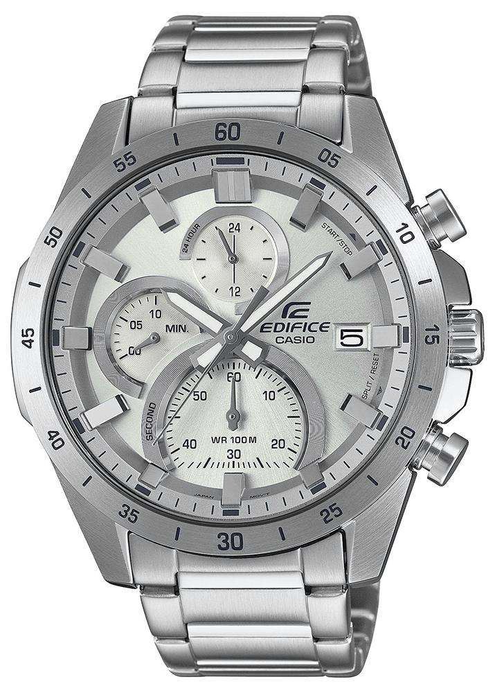 Casio EDIFICE EFR-571MD-8AVUEF - zegarek męski