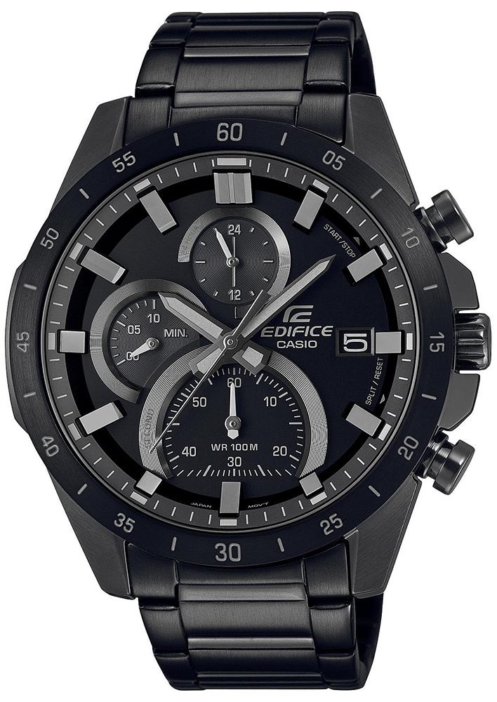 Casio EDIFICE EFR-571MDC-1AVUEF - zegarek męski