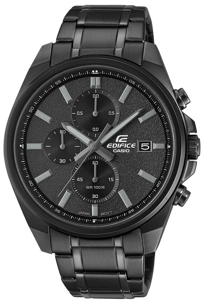 Edifice EFV-610DC-1AVUEF - zegarek męski