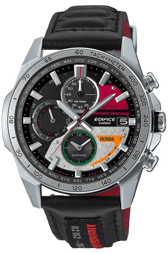 Casio EDIFICE EQW-A2000HR-1AER - zegarek męski