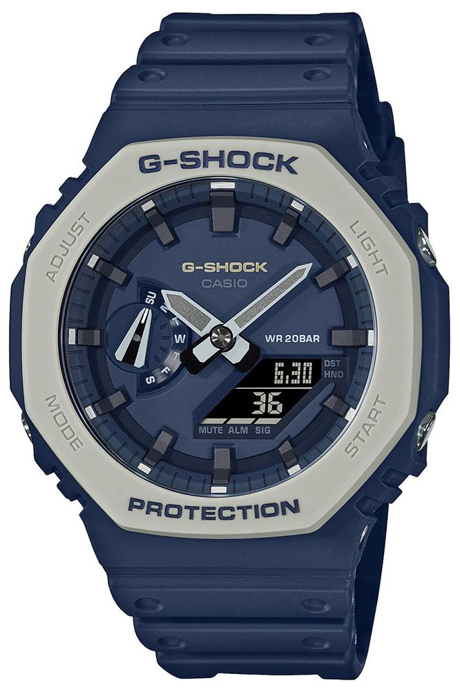 G-Shock GA-2110ET-2AER - zegarek męski
