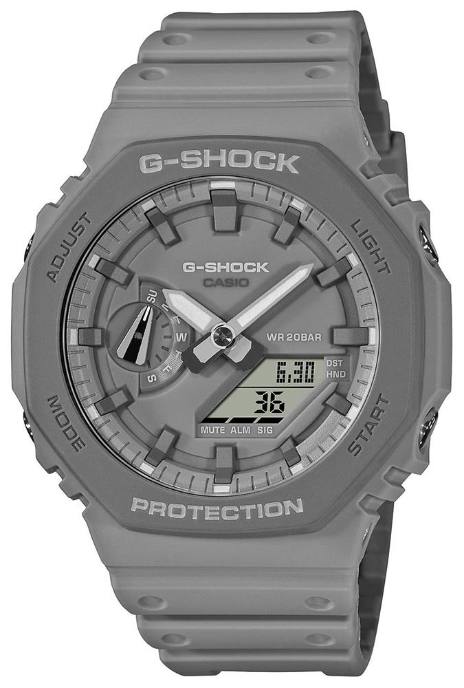 G-Shock GA-2110ET-8AER - zegarek męski
