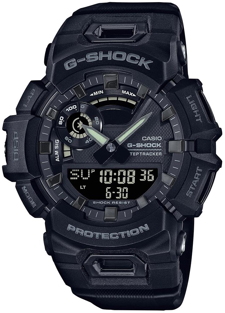 Casio G-SHOCK GBA-900-1AER - zegarek męski