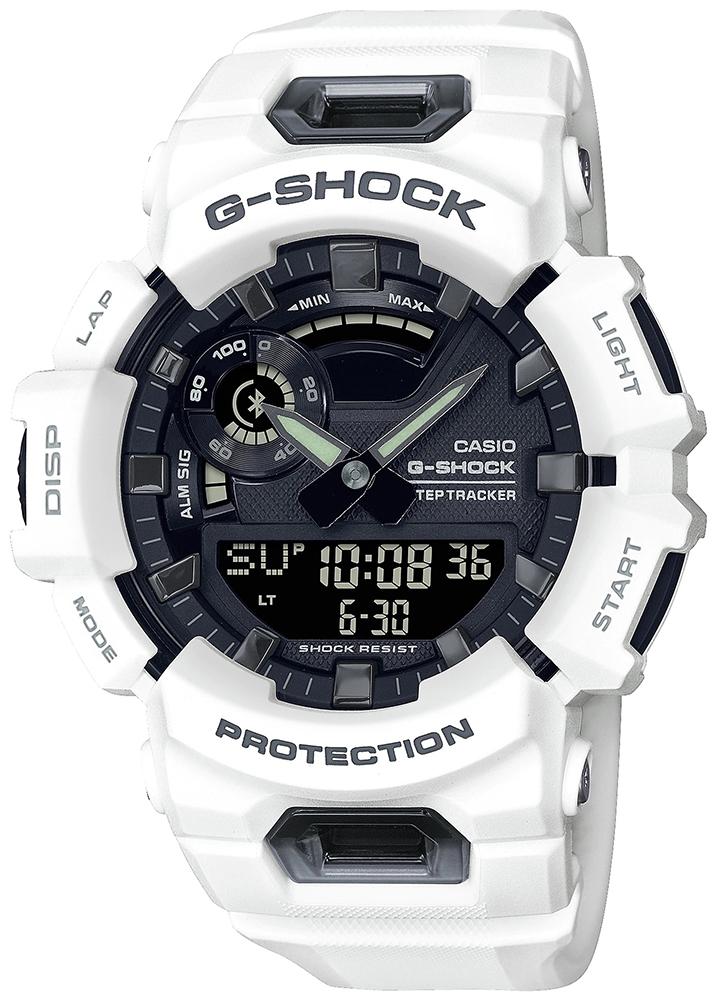 Casio G-SHOCK GBA-900-7AER - zegarek męski
