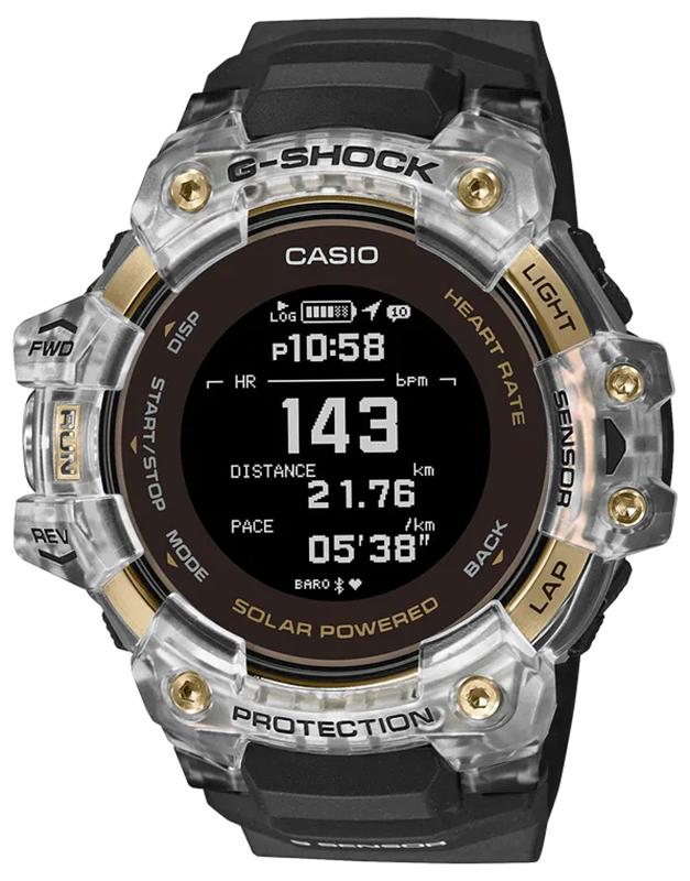 Casio G-SHOCK GBD-H1000-1A9ER - zegarek męski