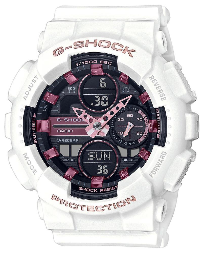 G-SHOCK GMA-S140M-7AER - zegarek damski
