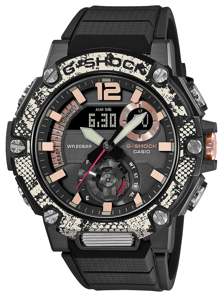G-SHOCK GST-B300WLP-1AER - zegarek męski