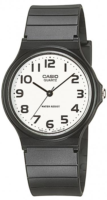Casio MQ-24-7B2LEG - zegarek dla chłopca