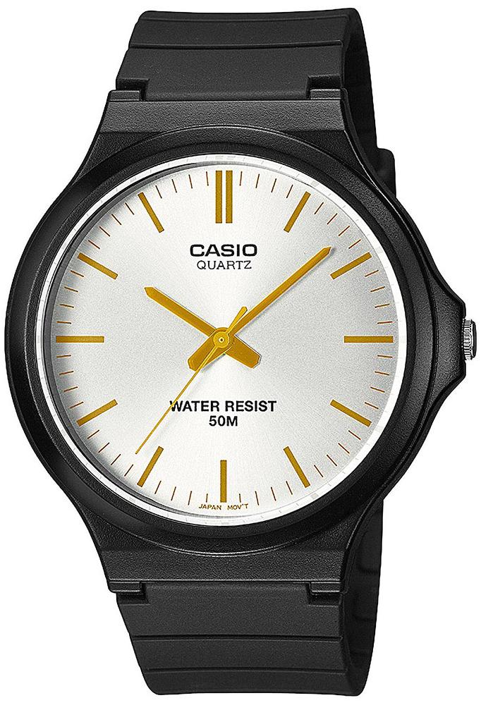 Casio MW-240-7E3VEF - zegarek męski