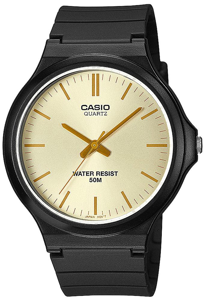 Casio MW-240-9E3VEF - zegarek męski