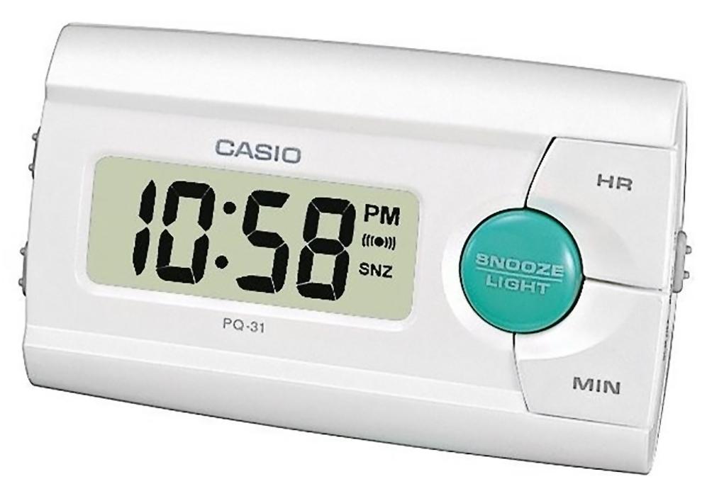 Casio PQ-31-7EF - zegarek