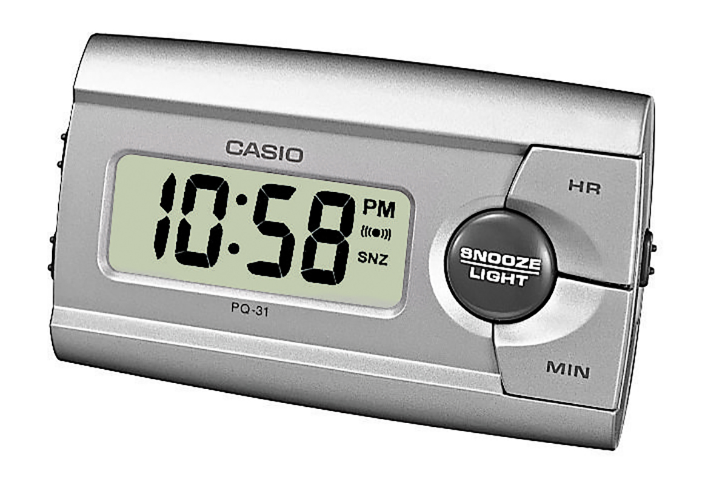 Casio PQ-31-8EF - zegarek