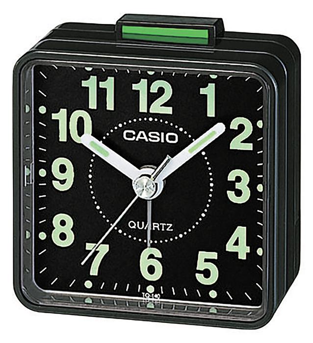 Casio TQ-140-1EF - zegarek