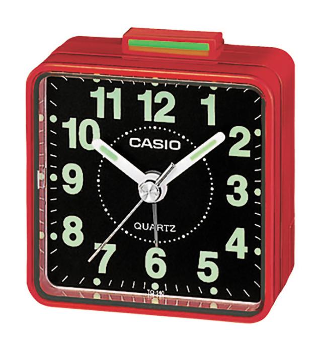 Casio TQ-140-4EF - zegarek
