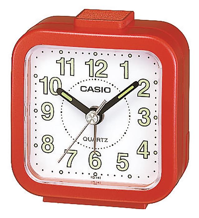 Casio TQ-141-4EF - zegarek