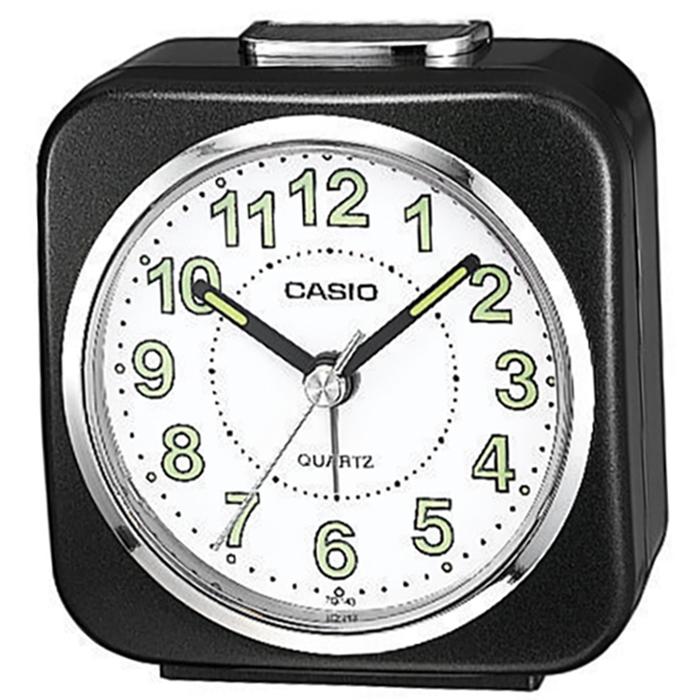 Casio TQ-143S-1EF - zegarek unisex