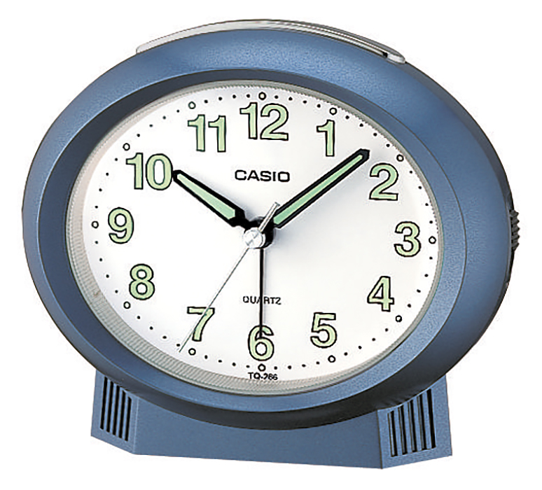 Casio TQ-266-2EF - zegarek