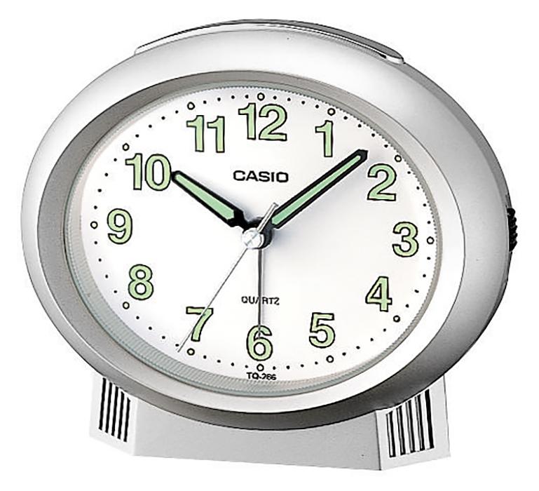 Casio TQ-266-8EF - zegarek