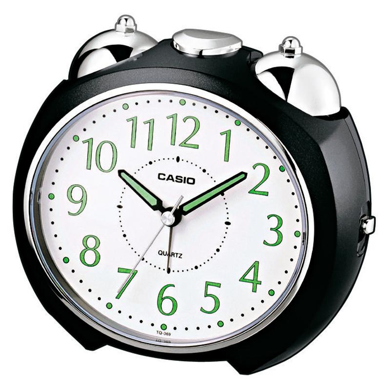 Casio TQ-369-1EF - zegarek