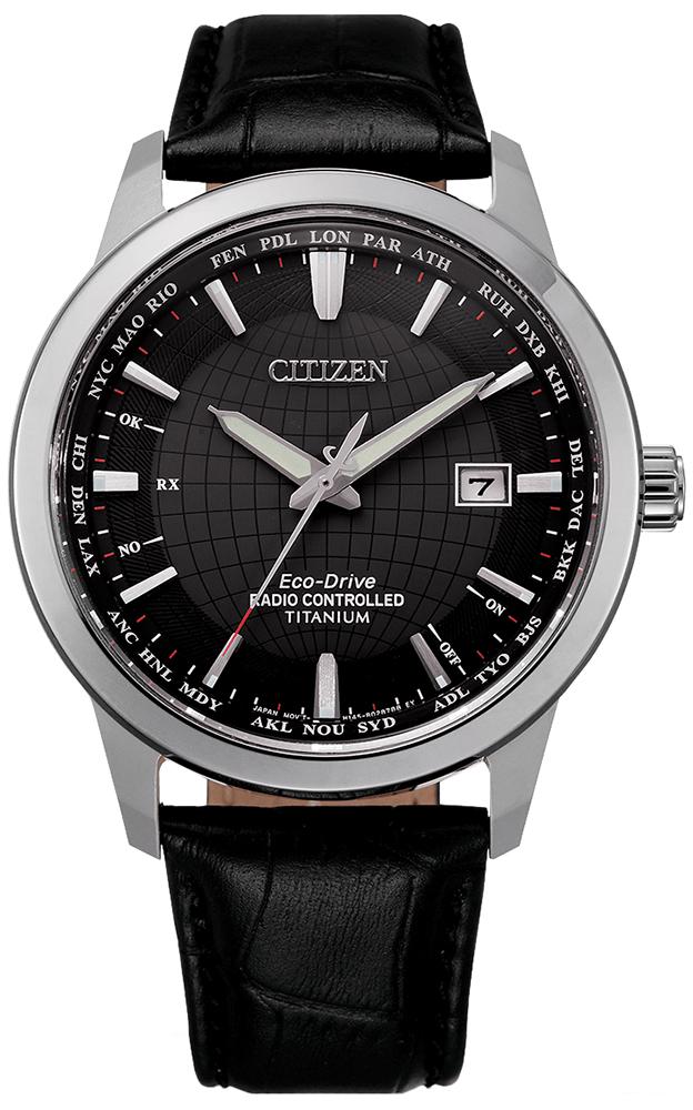 Citizen CB0190-17E - zegarek męski