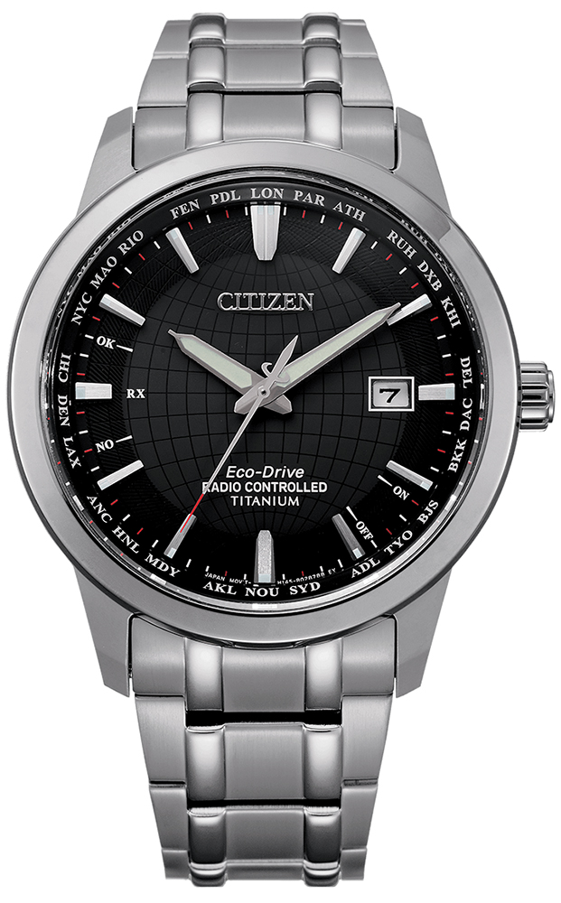 Citizen CB0190-84E - zegarek męski
