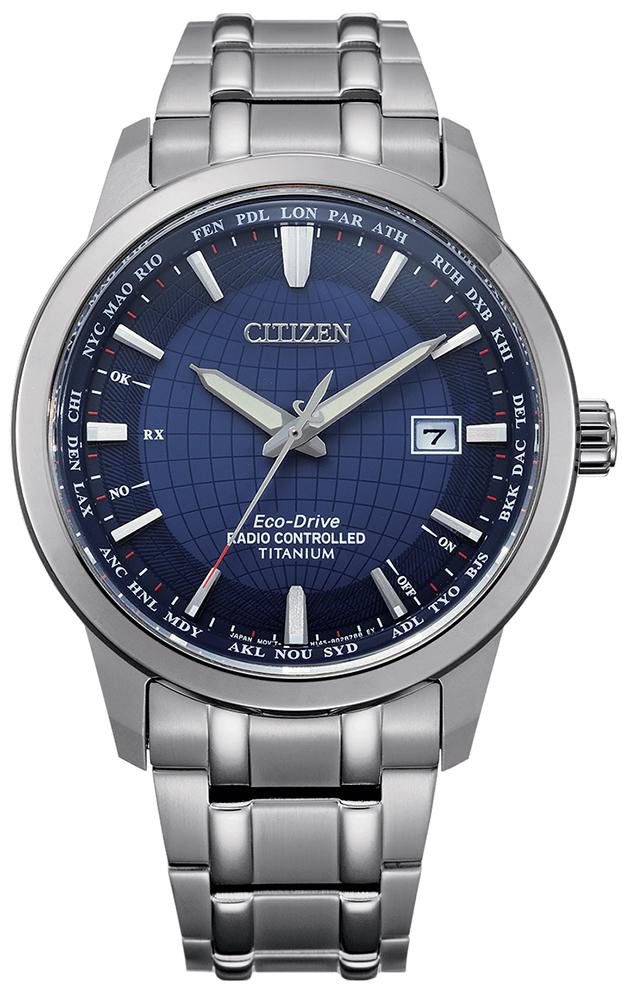 Citizen CB0190-84L - zegarek męski