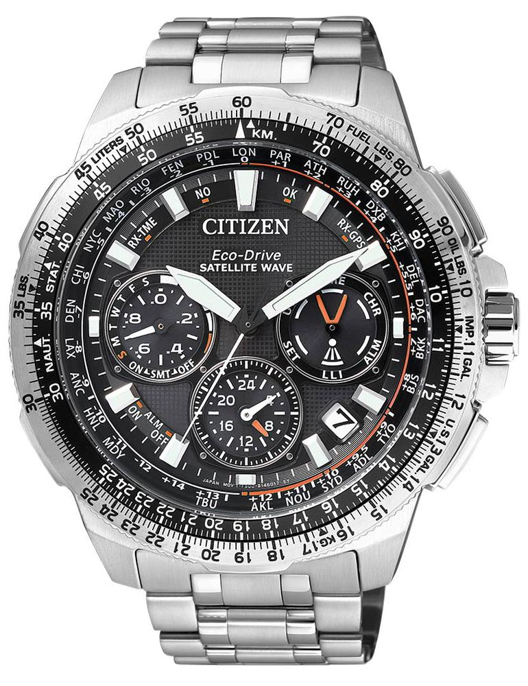 Citizen CC9020-54E - zegarek męski
