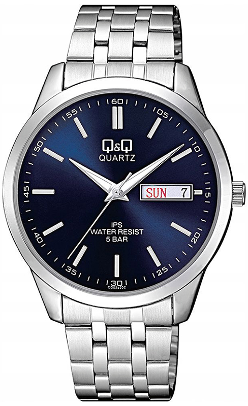 QQ CD02-202 - zegarek męski