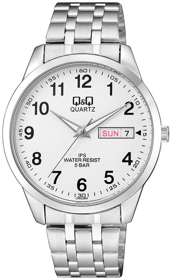 QQ CD02-803 - zegarek męski