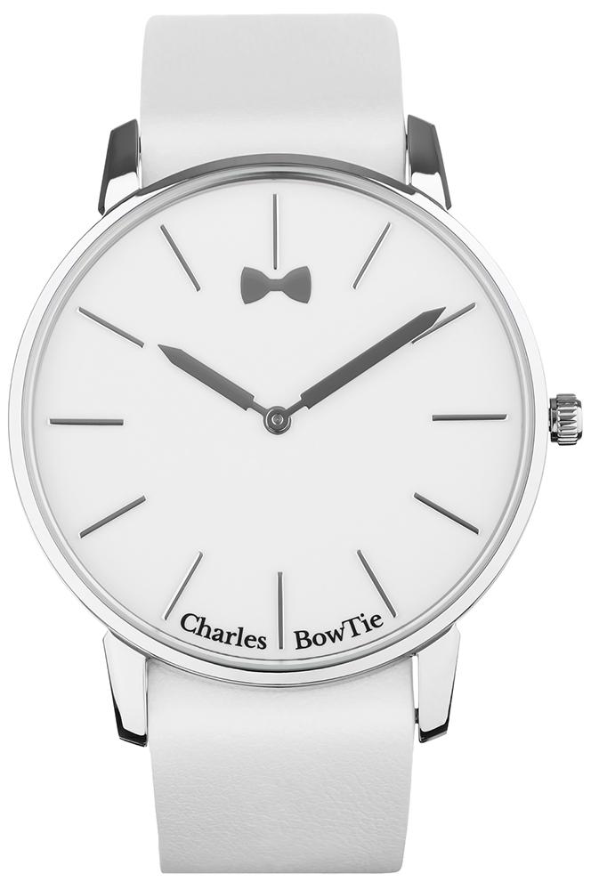 Charles BowTie DOWLS.N - zegarek unisex