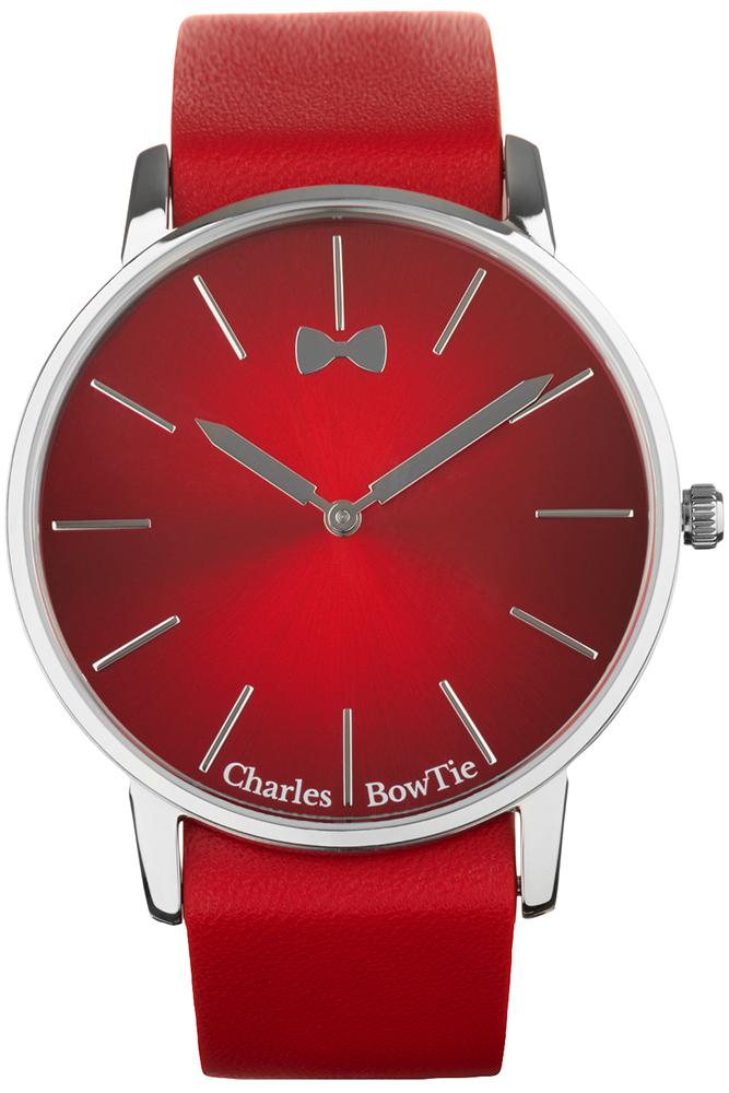 Charles BowTie KERLS.N - zegarek unisex