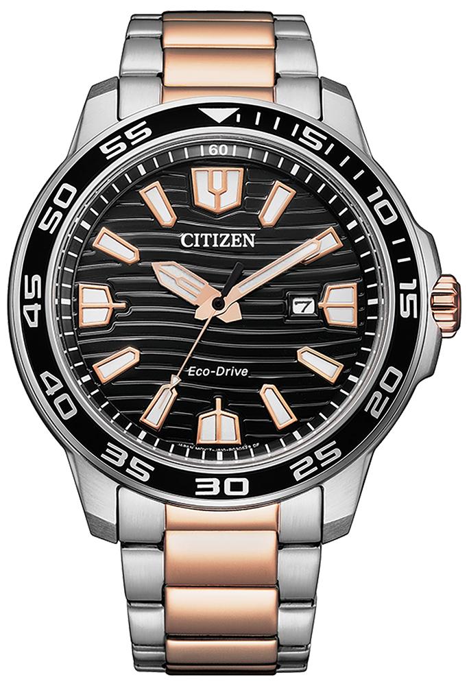 Citizen AW1524-84E - zegarek męski
