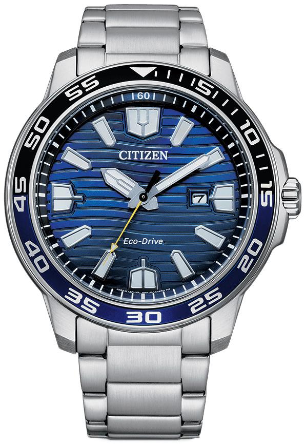 Citizen AW1525-81L - zegarek męski