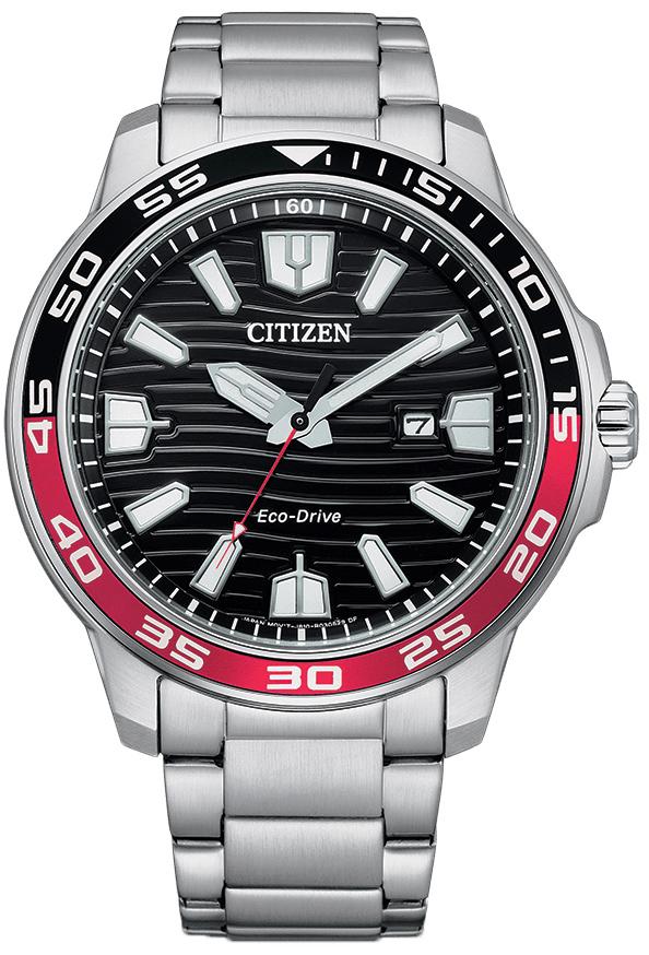 Citizen AW1527-86E - zegarek męski