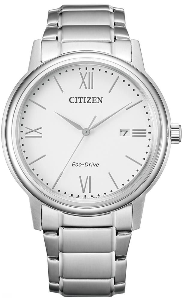 Citizen AW1670-82A - zegarek męski