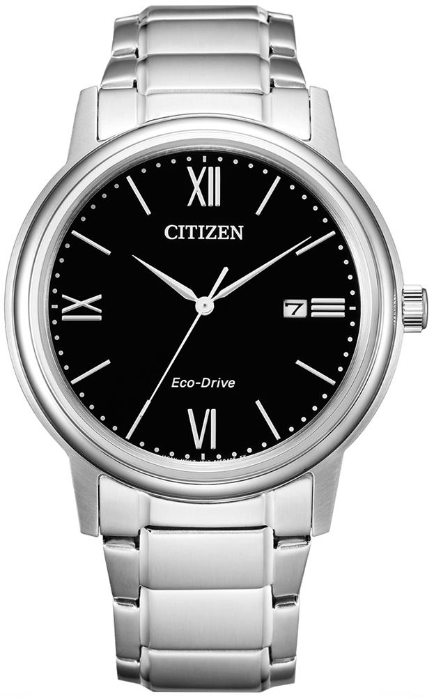 Citizen AW1670-82E - zegarek męski