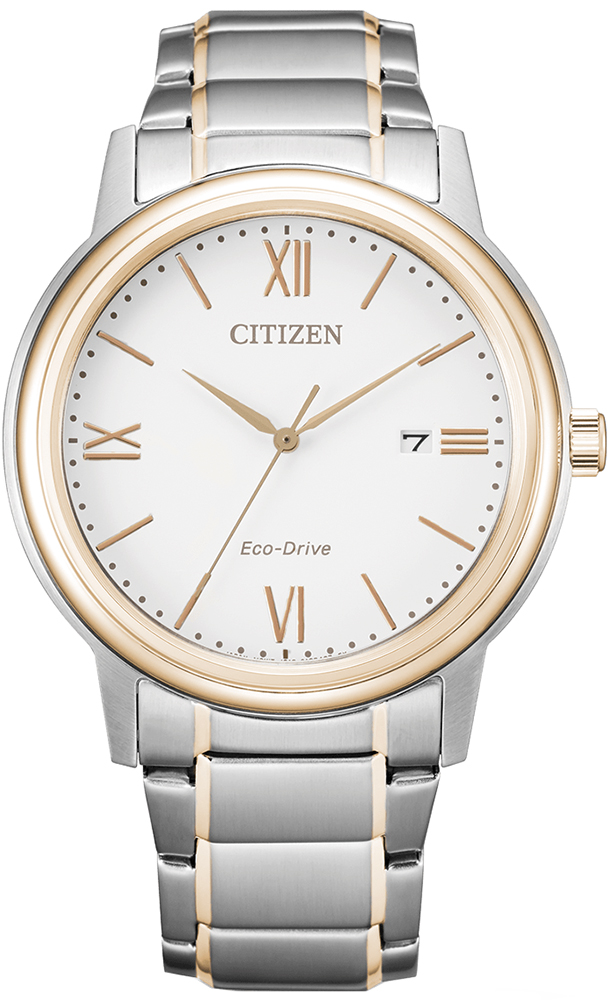Citizen AW1676-86A - zegarek męski